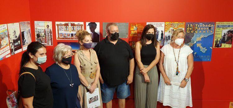 Vídeo i fotos: 30 anys de trobades de gegants a Vinaròs