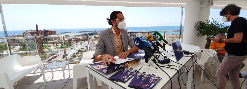 Presentació de la programació turística estiuenca a Vinaròs