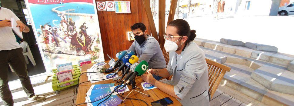Vinaròs ofereix wifi públic gratuït al passeig marítim, platges urbanes i places del centre