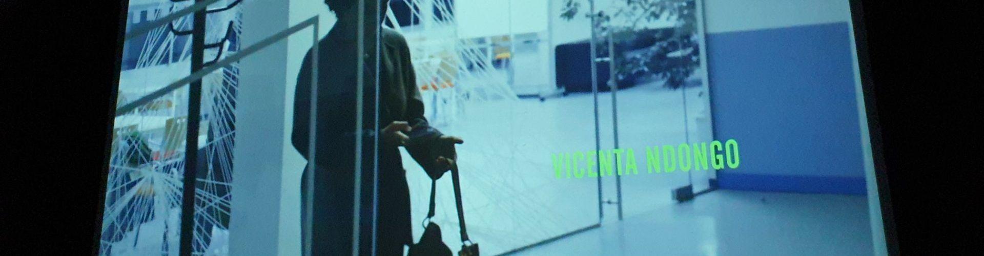 Vídeos i fotos: Tercera sessió XX Festival Curtmetratges Agustí Comes