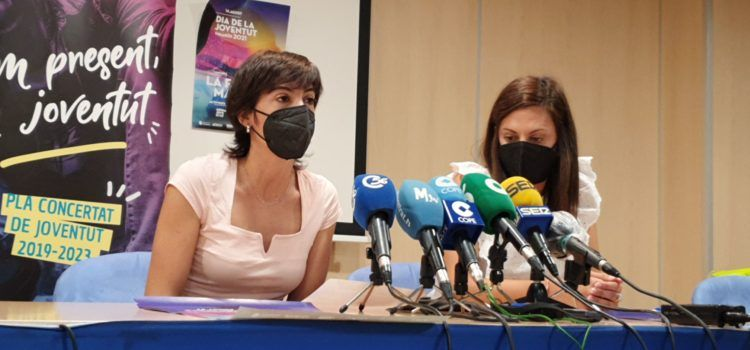 Vinaròs celebrarà el 14 d'agost el Dia Internacional de la Joventut