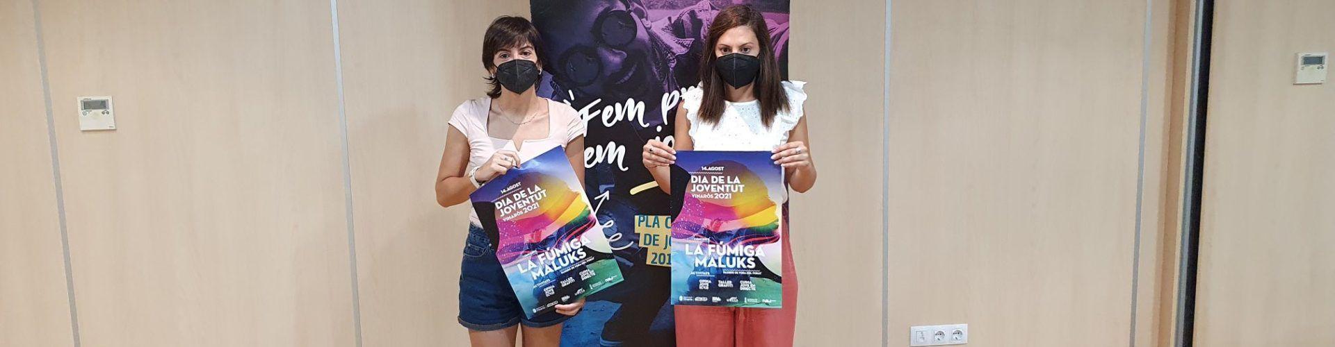Vídeo: Presentació del Dia de la Joventut a Vinaròs