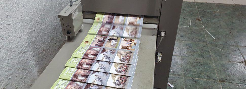 """La revista anual """"L'Esquirolet de Vallibona"""", a punt"""