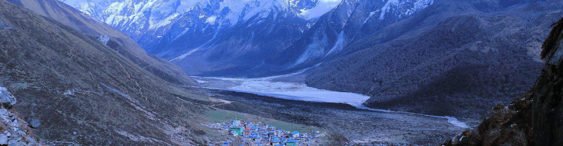 Àlex Moliner exposa a Vinaròs les seues fotos de l'Himàlaia