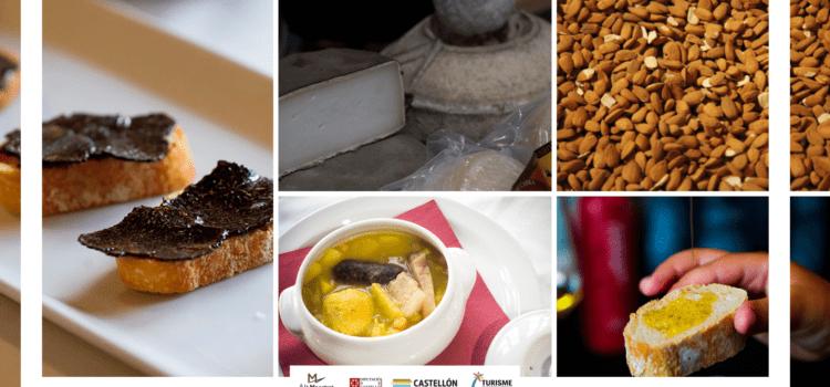 Delícies gastronòmiques a l'Alt Maestrat Human Land