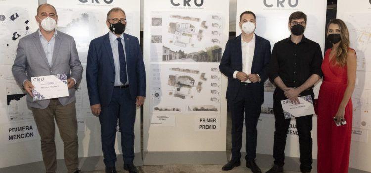 Forcall i Benicàssim vencen el CRU 2021 i rebran una inversió de 400 mil euros per a la renovació d'espais urbans amb ceràmica