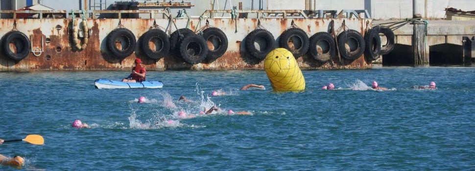 Vídeo: LX Travessia al Port de Vinaròs
