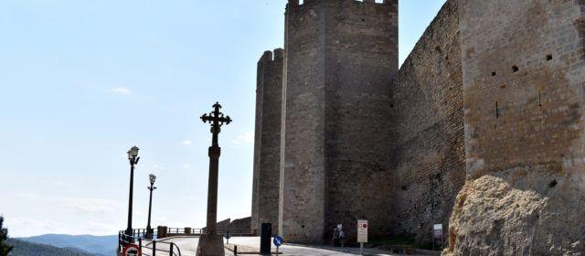 Morella amplia les activitats turístiques amb una gimcana digital