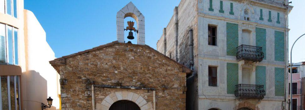 Albocàsser restaurarà l'ermita dels Sants Joans