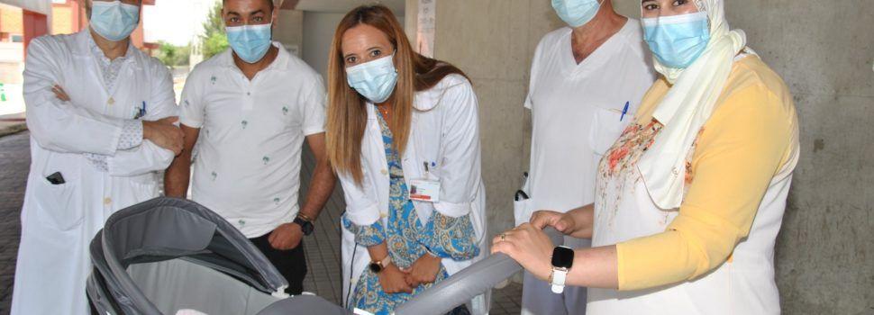 L'Hospital de Vinaròs, amb la història de Fátima, en l'audiovisual de l'homenatge als sanitaris per la pandèmia