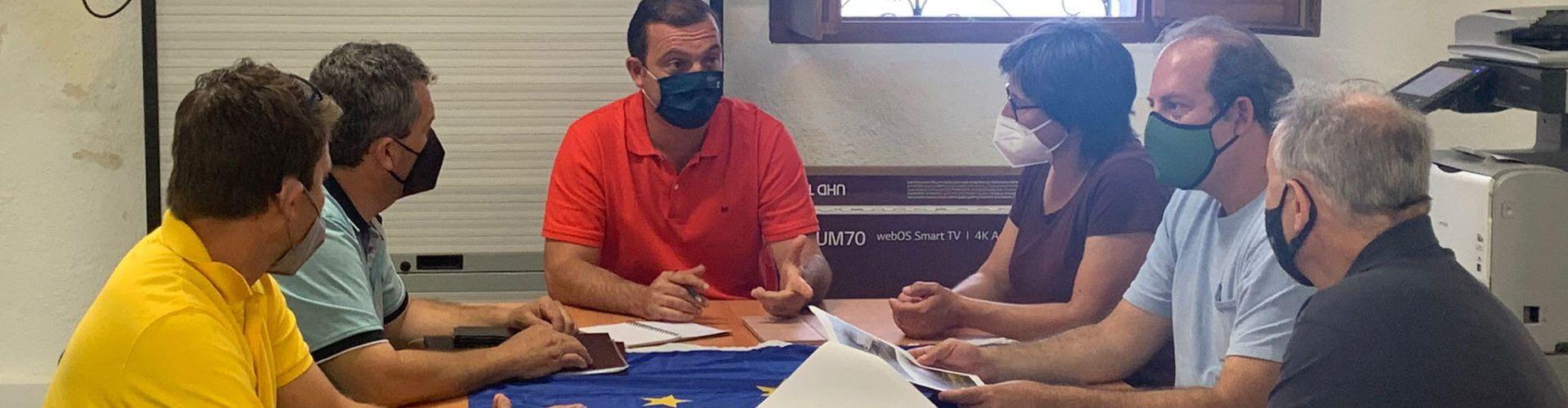 Generalitat aprova el dragatge de la séquia Sangonera a Peníscola per a setembre