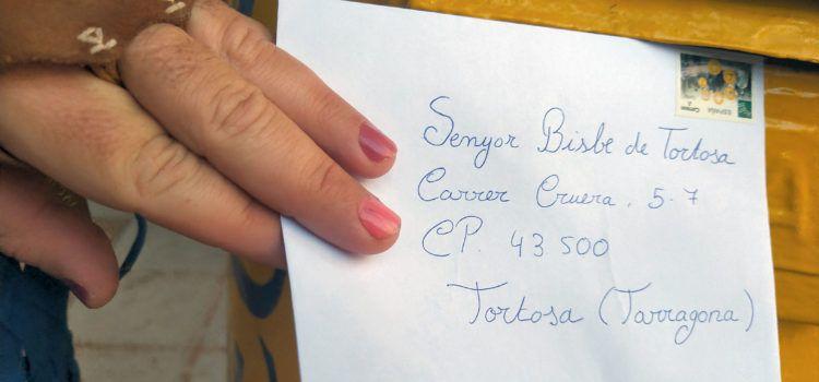 Arrea-li Bona Benicarló demana al bisbat de Tortosa la construcció d'un frontó i una ermita