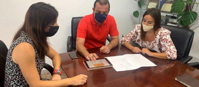 L'Ajuntament de Peníscola ultima la convocatòria de noves ajudes per al comerç i altres sectors no vinculats al turisme
