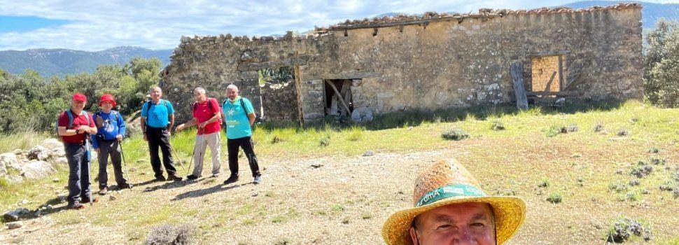 Galeria de fotos: Voltant pels masos de Vallibona