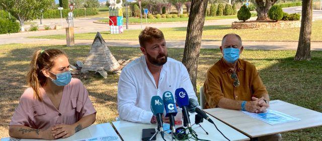 L'Ajuntament de Sant Jordi conjuga esport i oci amb el I Circuit Panoràmica Golf de carreres