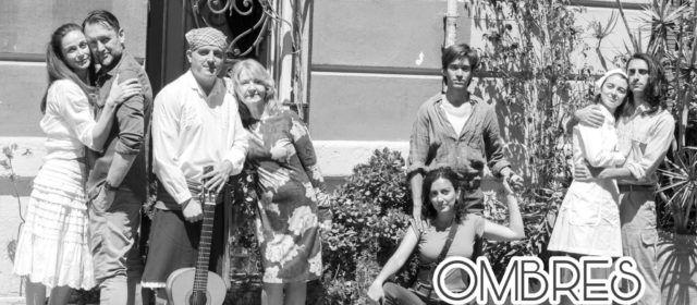 "Puro Teatro de Vinaròs representa ""Ombres"" a Sant Jordi"