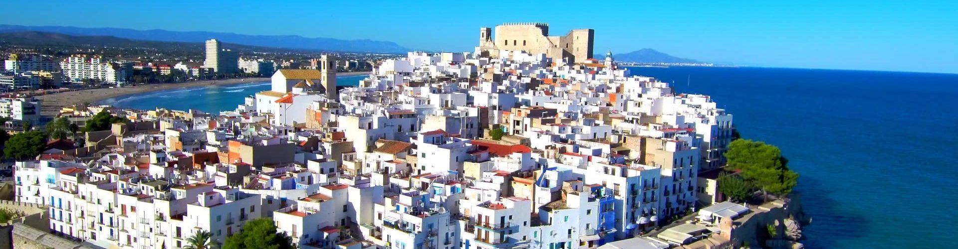 Peníscola aconsegueix un dels Plans de Sostenibilitat Turística aprovats pel Govern