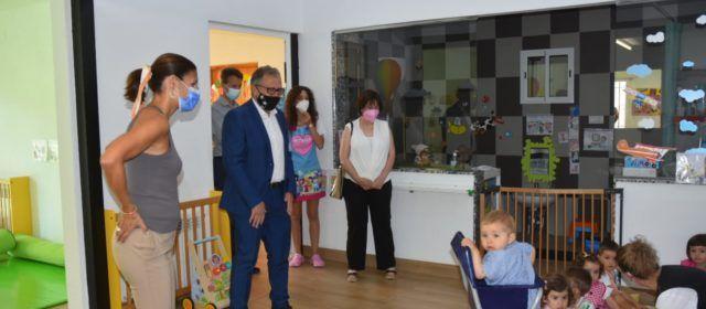 L'alcaldessa de Canet sol·licita a Martí que dote de personal les Oficines de Servei a Municipis