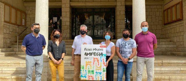 Amposta prepara les primeres Festes Majors adaptades a la covid