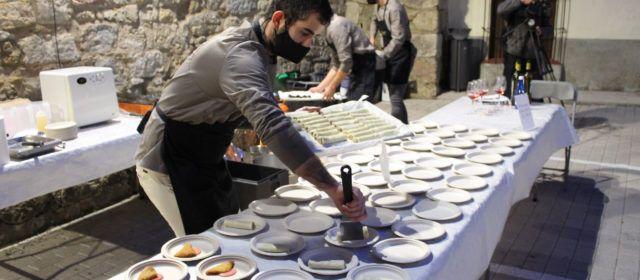 Culla ofrecerá degustaciones de productos tradicionales el próximo sábado