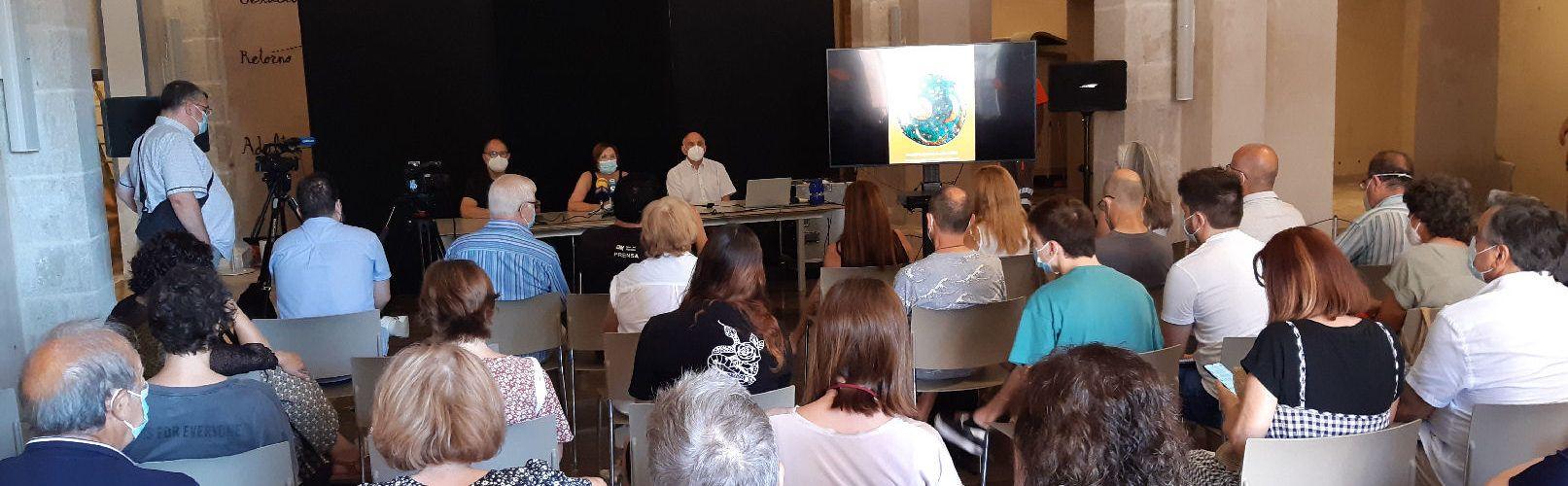 Benicarló acull una nova edició dels cursos d'estiu sobre arqueologia i antiguitat