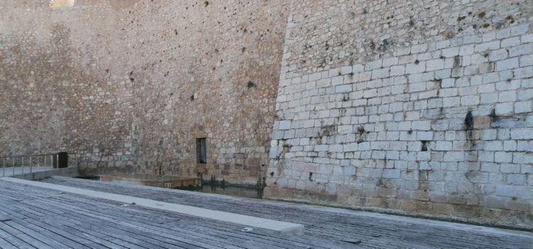 L'Ajuntament de Peníscola licita l'obra de reparació de les Fontetes