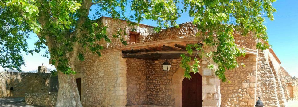 Ben Vist: Ermita de S.Isabec, Canet lo Roig