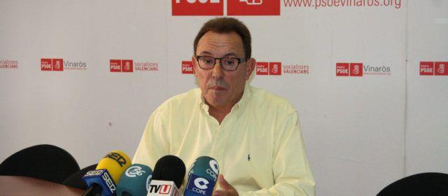 Fallece a los 67 años Jordi Romeu, excalcalde socialista de Vinaròs