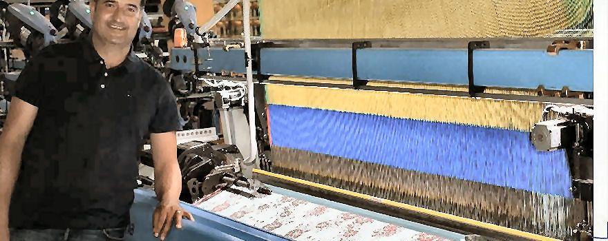 La cancelación de fiestas: duro golpe para las empresas textiles de Els Ports