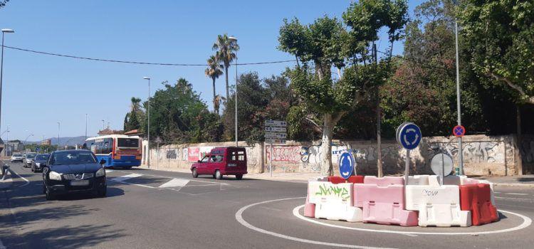 El CJC avala la resolució del contracte amb l'adjudicatària de les obres de l'antiga N-340 a Benicarló