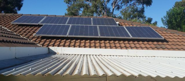 L'Ajuntament d'Alcanar aprova bonificacions de l'IBI per la instal•lació de sistemes d'energia solar