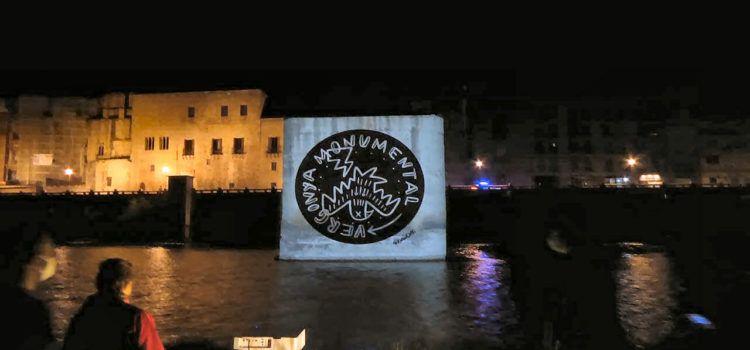 Mobilitzacions de la Comissió per a retirada dels símbols franquistes de Tortosa