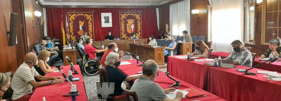 Vinaròs aprueba el contrato para la próxima adjudicación del servicio de limpieza vial