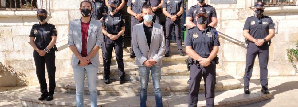 La Policia Local incorpora nou agents