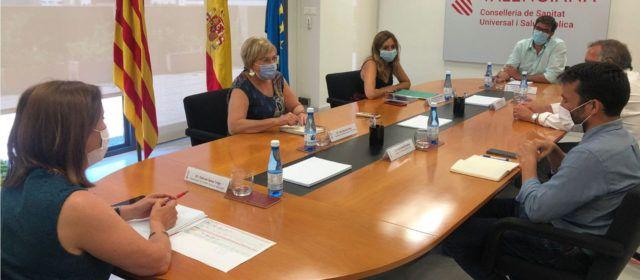 Sanidad y Educación anuncian que la última semana de agosto se vacunará al alumnado de Bachillerato y FP