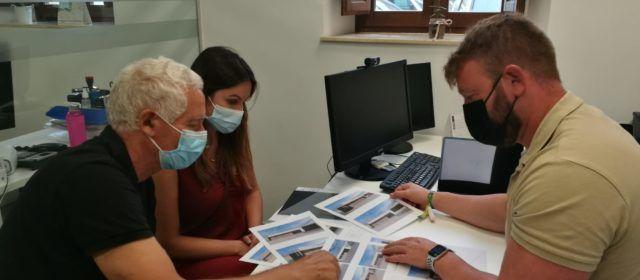 L´Ajuntament de Sant Jordi avança en la construcción del nou consultori mèdic