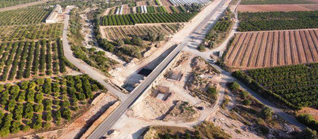 Blanch (PSPV-PSOE) destaca que les obres en la carretera de Vinaròs a Ulldecona suposaran un avanç en les relacions econòmiques i socials entre el Maestrat i Catalunya