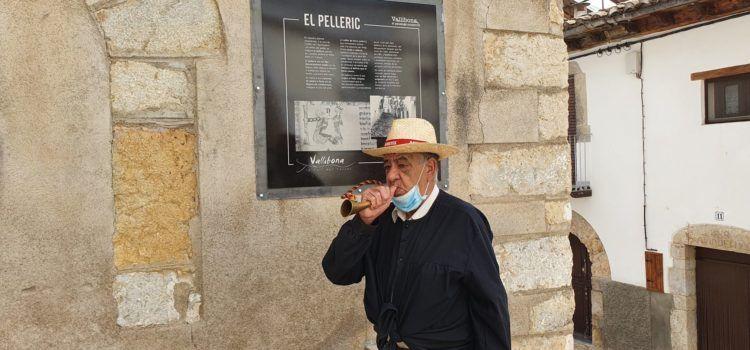 El pregoner de Vallibona conta a ÀPunt com es va perdre