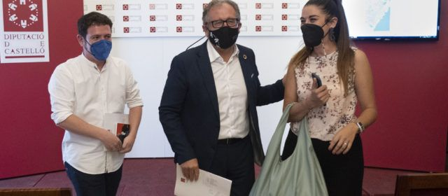 Diputació de Castelló i EPSAR invertiran 6'25 milions en la millora de depuradores i en la connexió de disseminats de la província