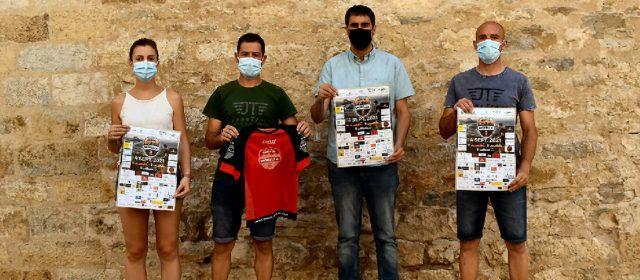Trails Denes de Morella última els detalls de les competicions del 4 de setembre