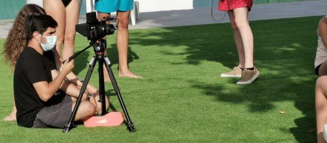La Diputació porta les càmeres de 'Cortometrando' a sis municipis amb l'objectiu de promocionar l'interior