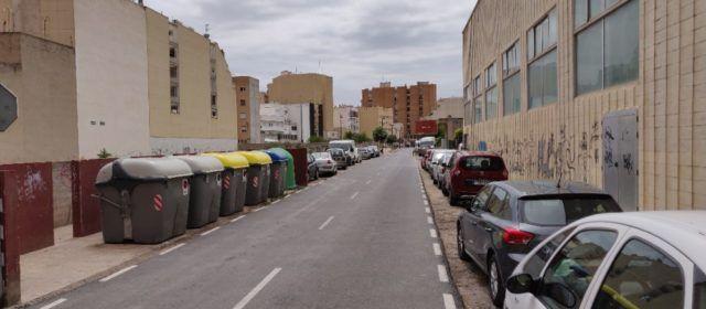 L'Ajuntament treu a licitació obres millora per als carrers de José María Salaverría i Les Camaraes