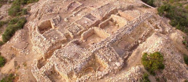 Comença la 26ª campanya d'excavacions a la residència fortificada de S. Jaume d'Alcanar adaptada a la covid-19