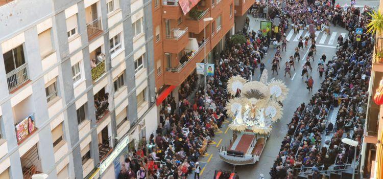 La COC trasllada a les comparses les expectatives per al Carnaval de Vinaròs 2022