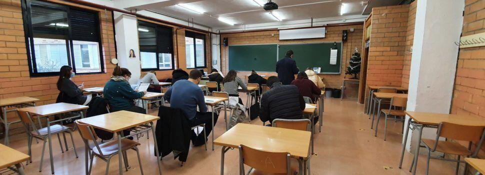 Exàmens extraordinaris de valencià a Vinaròs i les altres 23 seus de la JQCV