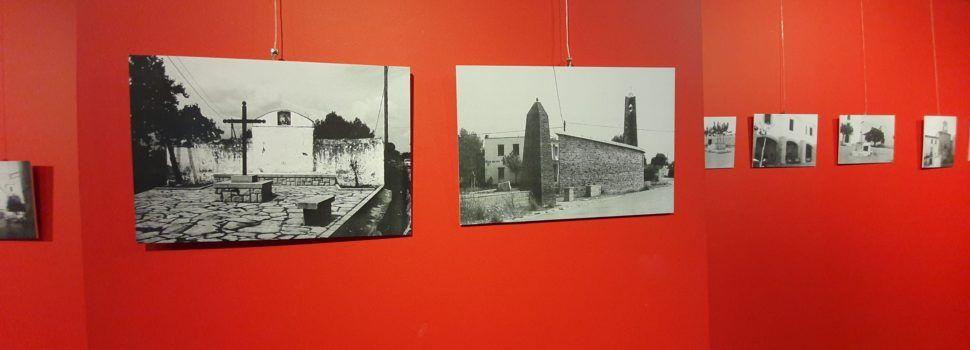 Exposició a l'auditori: Mario Guillamón, un viatger a Vinaròs
