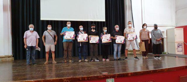 Vídeo i fotos: exposició i concurs de fotos de l'EPA Vinaròs