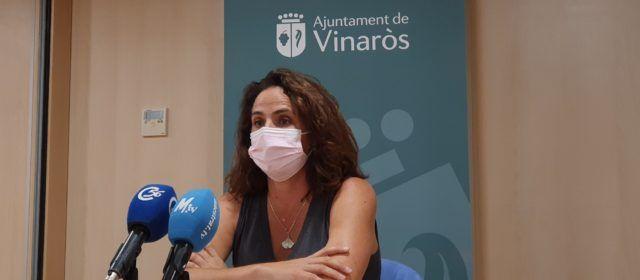 Vídeo: roda de premsa de Carme Morellà
