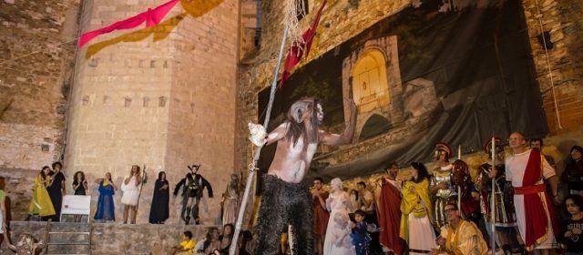Suspesa l'edició 2021 de la Fira Romana Thiar Julia de Traiguera