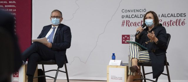 La Diputació de Castelló concedeix 284.383 euros en ajudes a ajuntaments per a plans de transparència i participació ciutadana